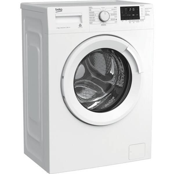 Práčka Beko WUE 6512 CS X0 biela