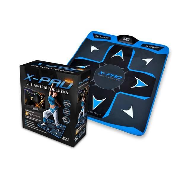 Tanečná podložka X-Pad Basic Dance Pad