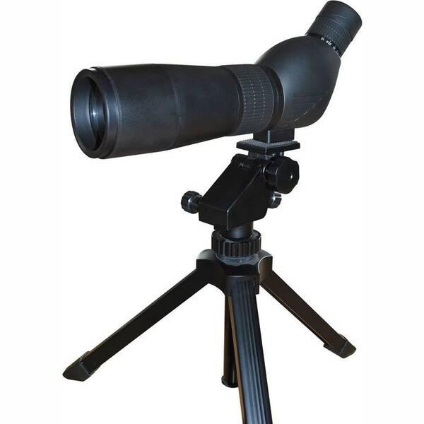 Dalekohled Viewlux Asphen Classic 15-45x60 (A4450) stříbrný
