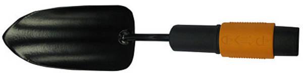 Lopatka Fiskars QuikFit 137512 černé