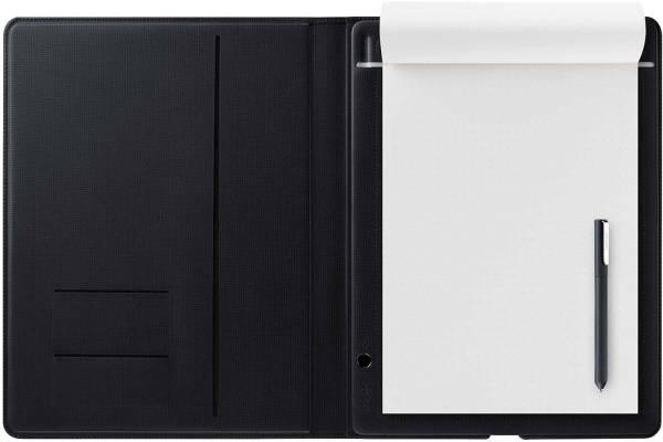 Tablet Wacom Bamboo Folio Large (CDS-810G) šedý