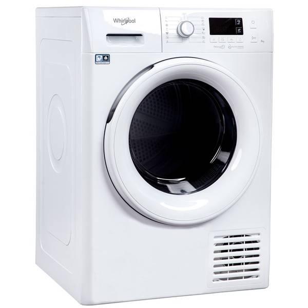 Sušička prádla Whirlpool Fresh Care FT M11 82Y EU bílá