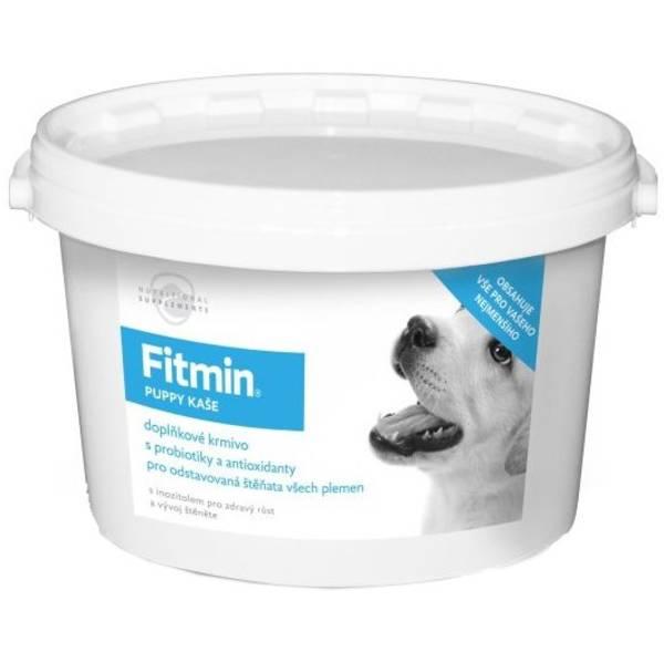 Instantné kaše FITMIN dog Puppy 850 g