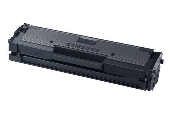 Toner Samsung MLT-D111L/ELS, 1800 stran (SU799A) černý