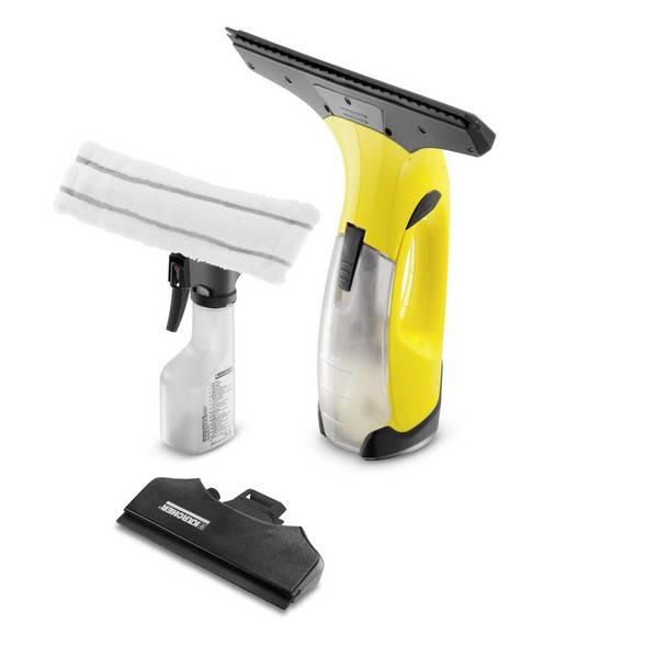 Čistič oken Kärcher WV 2 Premium (1.633-430.0) žlutý