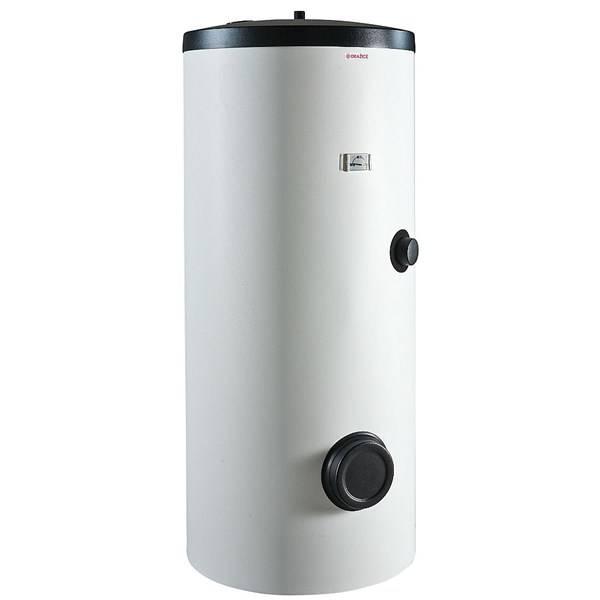 Ohřívač vody Dražice OKC 300 NTRR/SOL bílá barva