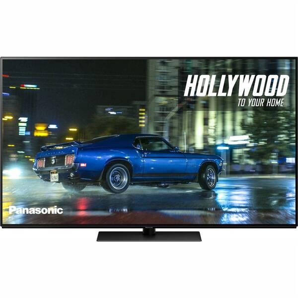 Televize Panasonic TX-65GZ950E černá