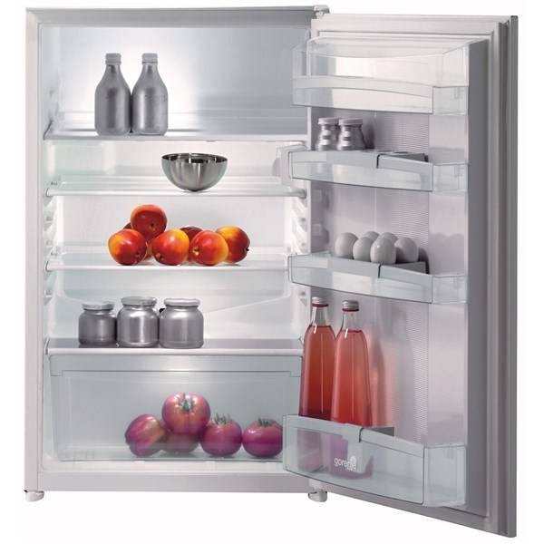 Chladnička Gorenje RI 4091 AW