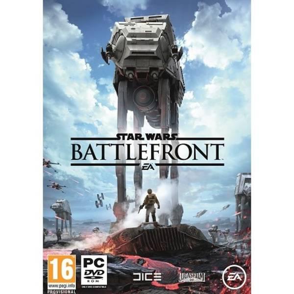 Hra EA PC Star Wars Battlefront (EAPC04380) (vrácené zboží 8800491157)