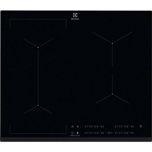 Indukčná varná doska Electrolux Inspiration EIV634 čierna