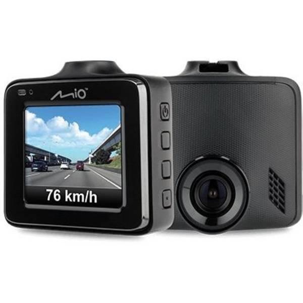 Autokamera Mio MiVue C325 černá (vrácené zboží 8800140688)