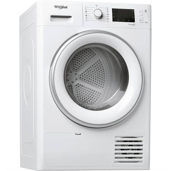 Sušička prádla Whirlpool FreshCare+ FT M22 9X2S EU bílá