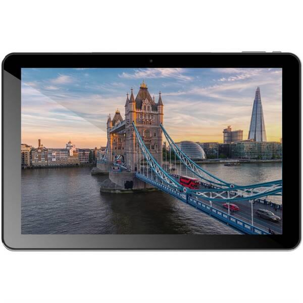 Dotykový tablet iGET SMART W102 (84000214) šedý