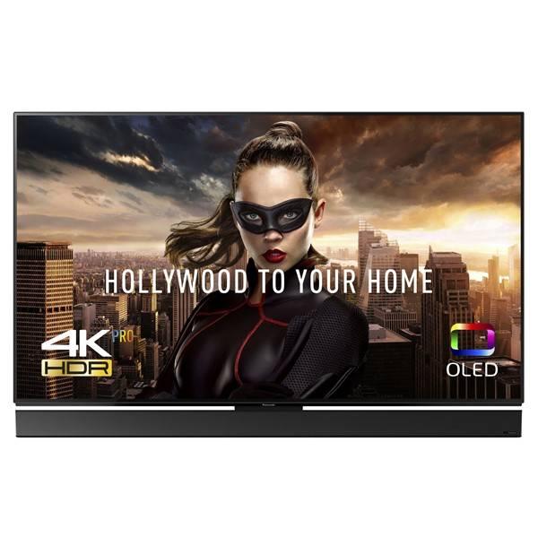 Televize Panasonic TX-55FZ950E černá