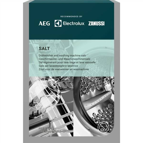 Sůl do myčky AEG/Electrolux 1 kg