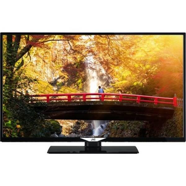 Televize JVC LT-40VF42L černá (vrácené zboží 8800413221)