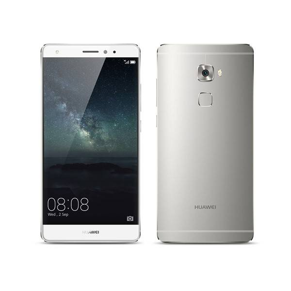 Mobilní telefon Huawei Mate S 32 GB - Mystic Champagne (vrácené zboží 8800302458)