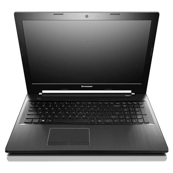 Notebook Lenovo IdeaPad Z50-75 (80EC00LQCK) černý