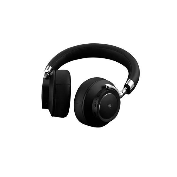 Sluchátka GoGEN HBTM 91B (HBTM91B) černá (Náhradní obal / Silně deformovaný obal 2300029979)