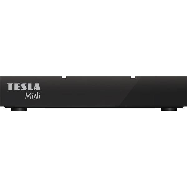 Set-top box Tesla TE-380 mini černý