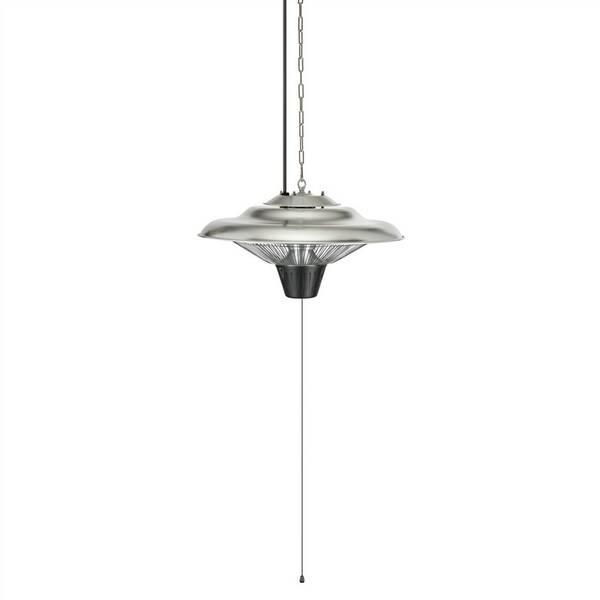 Zářič/ohřívač Tristar KA-5271 šedé