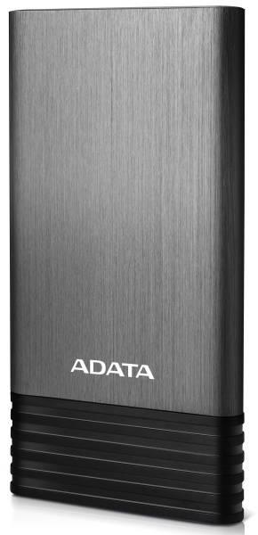 Powerbank ADATA X7000 7000mAh (AX7000-5V-CTI) titanium