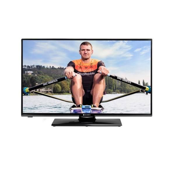 Televize GoGEN TVH 28R450 TWEB černá