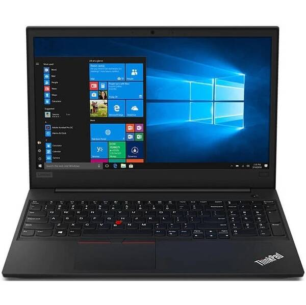 Notebook Lenovo ThinkPad E590 (20NB001YMC) černý