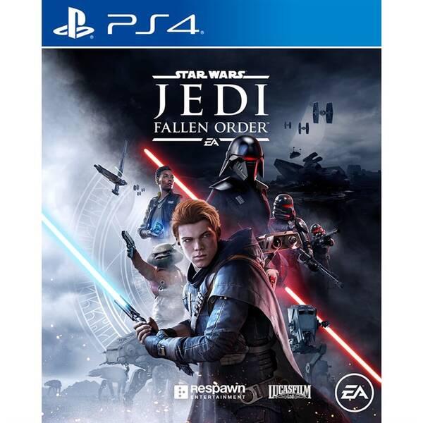 Hra EA PlayStation 4 Star Wars Jedi: Fallen Order (EAP471551)