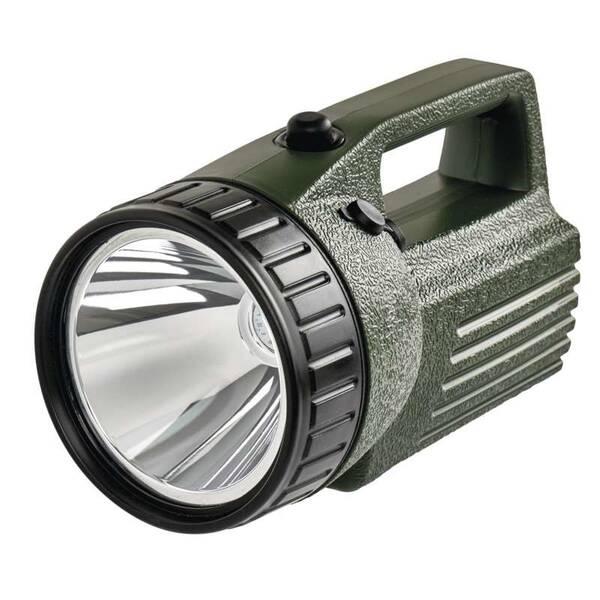 Svítilna EMOS LED 3810 10W (1433010060) zelená