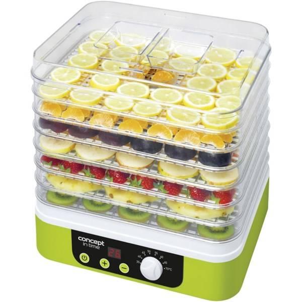 Sušička ovoce Concept SO-1061 (340184)