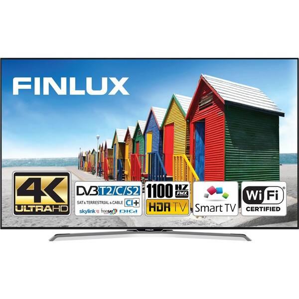 Televize Finlux 49FUE8160 černá