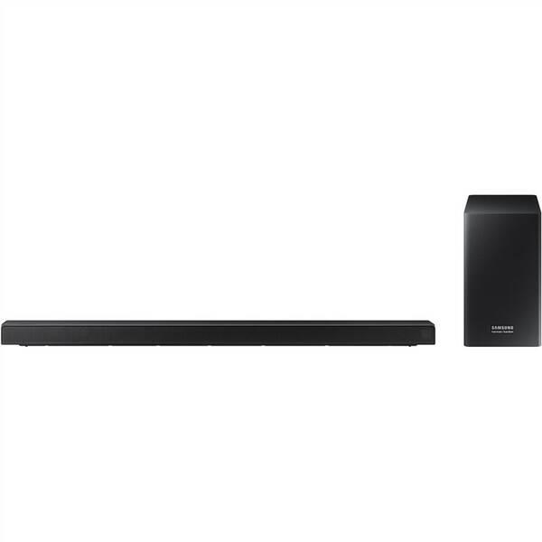 Soundbar Samsung HWQ60R černý