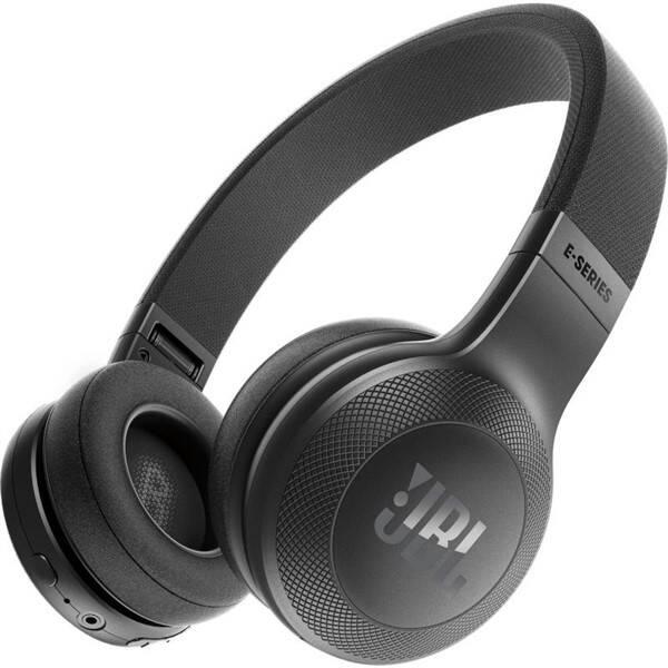 Sluchátka JBL E45BT (6925281918094) černá