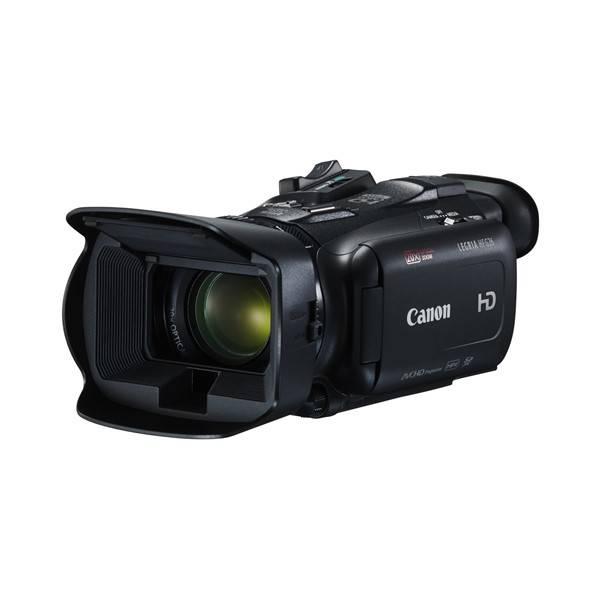 Videokamera Canon LEGRIA HF G26 (2404C006AA) černá