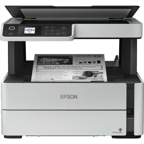Tiskárna multifunkční Epson EcoTank M3180 (C11CG93403)
