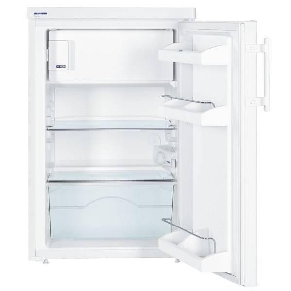 Chladnička Liebherr TP 1414 bílá