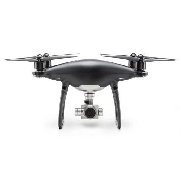 Dron DJI Phantom 4 PRO Obsidian, 4K kamera (DJI0423CG) (Zboží vrácené ve 14 denní lhůtě, servisované 8800718160)