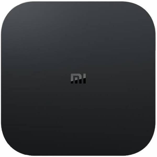 Multimediální centrum Xiaomi Mi TV Box S (18554) černý