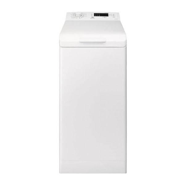 Pračka Electrolux EWT1264IDW bílá