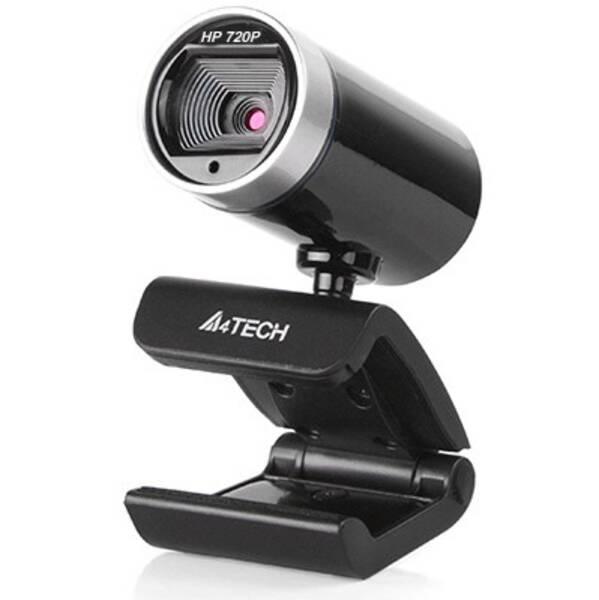 Webkamera A4Tech PK-910P 720p (PK-910P) čierna