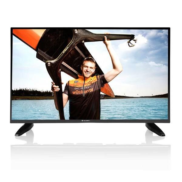 Televize GoGEN TVH 32A225 černá