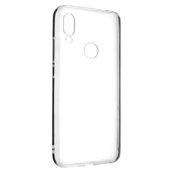 Kryt na mobil FIXED Skin pro Xiaomi Redmi 7 (FIXTCS-385) průhledný
