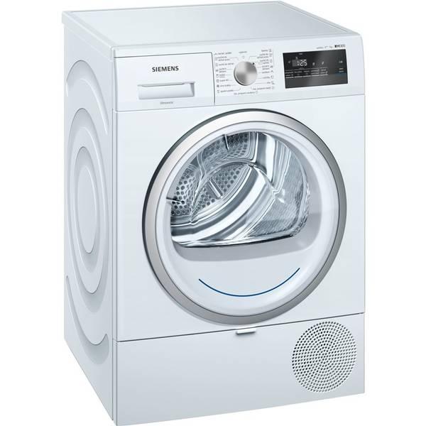 Sušička prádla Siemens WT45RV00CS