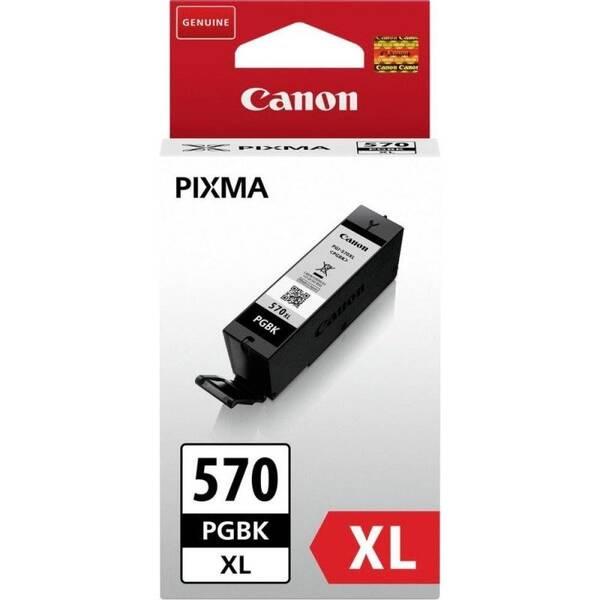 Inkoustová náplň Canon PGI-570XL PGBK (0318C001) černá