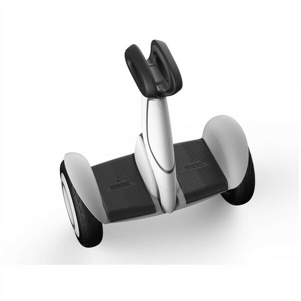 Hoverboard Xiaomi Ninebot S-plus Black