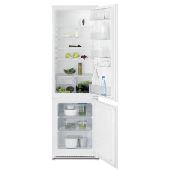 Kombinácia chladničky s mrazničkou Electrolux ENN2800BOW