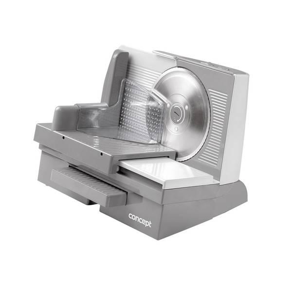 Kráječ Concept KP3531 stříbrný