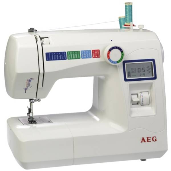 Šicí stroj AEG 225