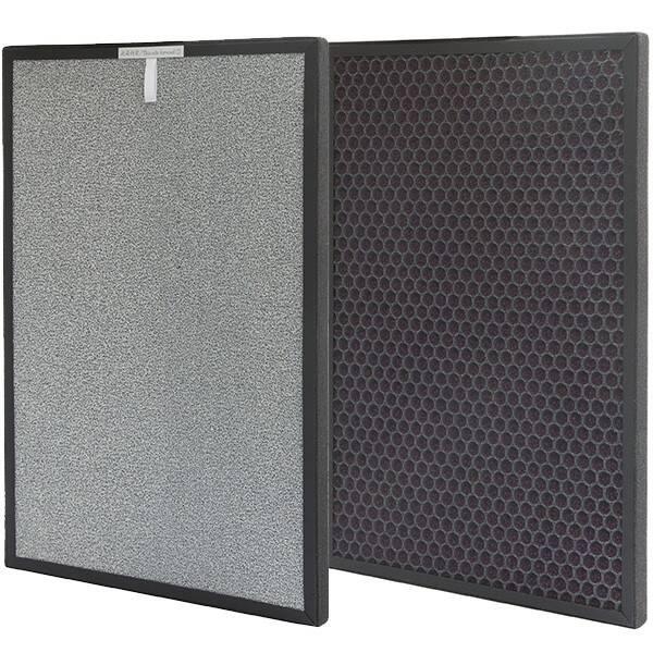 Filtr pro čističky vzduchu ROHNSON R-9600F2 černý